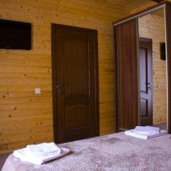 Arnika Hotel 3* Люкс с различными типами кроватей фото 9