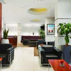 Golden Sands Hotel Sharjah Шарджа интерьер отеля фото 3
