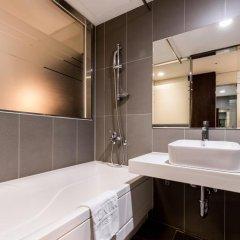 Отель Aventree Jongno 4* Стандартный номер фото 6