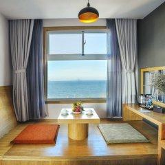 SeaSing Boutique Hotel 3* Люкс с различными типами кроватей фото 5