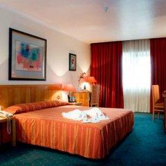 Radisson Blu Hotel 4* Стандартный номер с разными типами кроватей фото 3