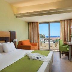 Mistral Hotel 5* Стандартный семейный номер с двуспальной кроватью фото 5