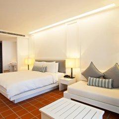 Отель X2 Vibe Phuket Patong 4* Стандартный номер двуспальная кровать фото 2