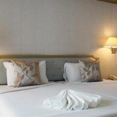 Отель City Beach Resort 3* Номер Делюкс с различными типами кроватей фото 2