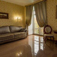 Гранд-отель Аристократ Полулюкс с различными типами кроватей фото 15