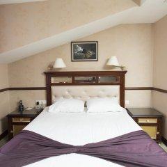 Topkapi Inter Istanbul Hotel 4* Люкс с различными типами кроватей фото 4