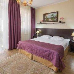 Отель Kompass Hotels Magnoliya Gelendzhik 3* Стандартный номер фото 10