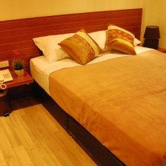 Отель White House Asoke Sukhumvit 18 2* Улучшенный номер разные типы кроватей фото 2
