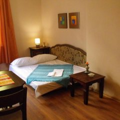 Отель Julia Garden комната для гостей фото 5