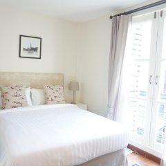Отель Ratchadamnoen Residence 3* Стандартный номер с двуспальной кроватью фото 9