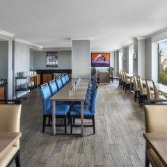 JW Marriott Hotel Washington DC 4* Представительский номер с различными типами кроватей фото 6