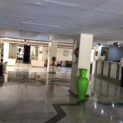 Отель Chems Марокко, Марракеш - отзывы, цены и фото номеров - забронировать отель Chems онлайн интерьер отеля фото 2