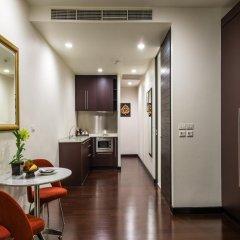 Отель Chatrium Riverside Bangkok 5* Номер категории Премиум фото 5