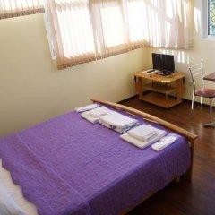 Гостиница Элегант Стандартный номер с двуспальной кроватью фото 9
