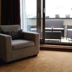 Отель Regnum Residence Венгрия, Будапешт - 6 отзывов об отеле, цены и фото номеров - забронировать отель Regnum Residence онлайн комната для гостей фото 4