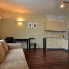 Отель Zoliborz Apartament комната для гостей фото 2