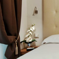 Hotel Roma Vaticano 2* Стандартный номер с различными типами кроватей фото 4