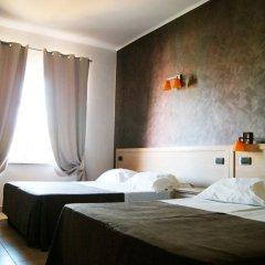 Hotel del Mare 3* Стандартный номер с различными типами кроватей фото 3