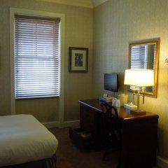 Отель Embassy Inn 2* Стандартный номер с различными типами кроватей фото 3