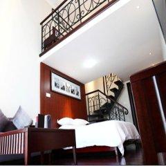 Отель Bontai комната для гостей фото 3