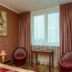 naDobu Hotel Poznyaki комната для гостей фото 14