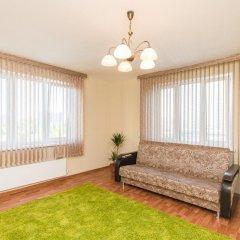 Апартаменты Премио Апартаменты в 7 Sky комната для гостей фото 3