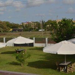 Отель Accra Luxury Lodge фото 17