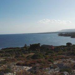 Отель Melus Maris Сиракуза пляж фото 2