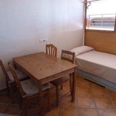 Отель Apartamentos Bulgaria Студия с различными типами кроватей фото 8