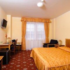 Wellness Hotel Step 4* Стандартный номер фото 2
