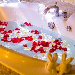 Отель Railay Bay Resort and Spa 4* Коттедж Делюкс с различными типами кроватей фото 16