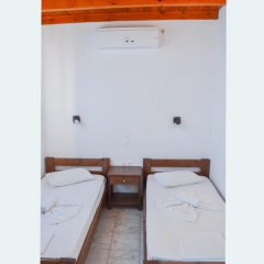 Отель Pavlos Place 2* Стандартный номер с различными типами кроватей фото 2