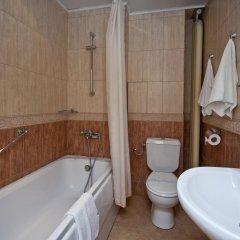 Slavyanska Beseda Hotel 3* Люкс с различными типами кроватей фото 5