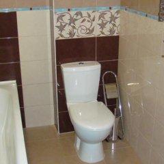 Мини-Отель Виват Стандартный номер с разными типами кроватей (общая ванная комната) фото 5