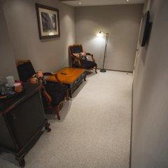 Бутик Отель Баку 3* Полулюкс с различными типами кроватей фото 3