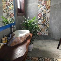 Отель An Bang Garden House ванная фото 2