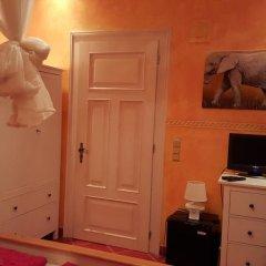 Отель Pension Edinburgh 3* Стандартный номер с различными типами кроватей фото 9