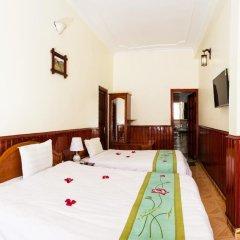 Pinocchio Sapa Hotel - Hostel Улучшенный номер с различными типами кроватей фото 5