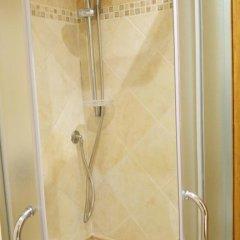 Отель Via Della Cernaia ванная фото 3