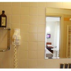 Отель Residence Mimosa Римини интерьер отеля