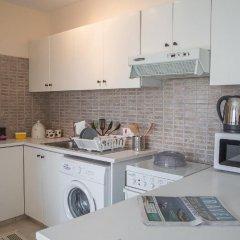Апартаменты Paphos Love Hut Deluxe Apartment в номере