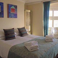 Отель Five 4* Стандартный номер с различными типами кроватей фото 2