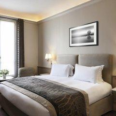 Отель Sofitel Paris Baltimore Tour Eiffel 5* Номер Делюкс фото 6