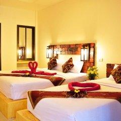 Отель Lanta Pearl Beach Resort 3* Бунгало фото 17