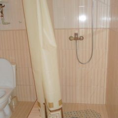 Хостел на Залесской Полулюкс с различными типами кроватей фото 5