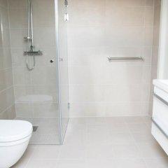 Апартаменты Frogner House Apartments - Odins Gate 10 ванная