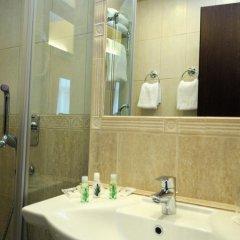 Residence Baron Hotel 4* Улучшенный номер с различными типами кроватей фото 15