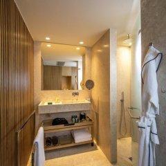Отель Memmo Principe Real 5* Улучшенный номер фото 10