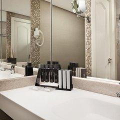 Отель Melia Costa del Sol 4* Стандартный номер с различными типами кроватей фото 4