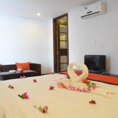 Отель Botanic Garden Villas 3* Номер Делюкс с различными типами кроватей фото 2
